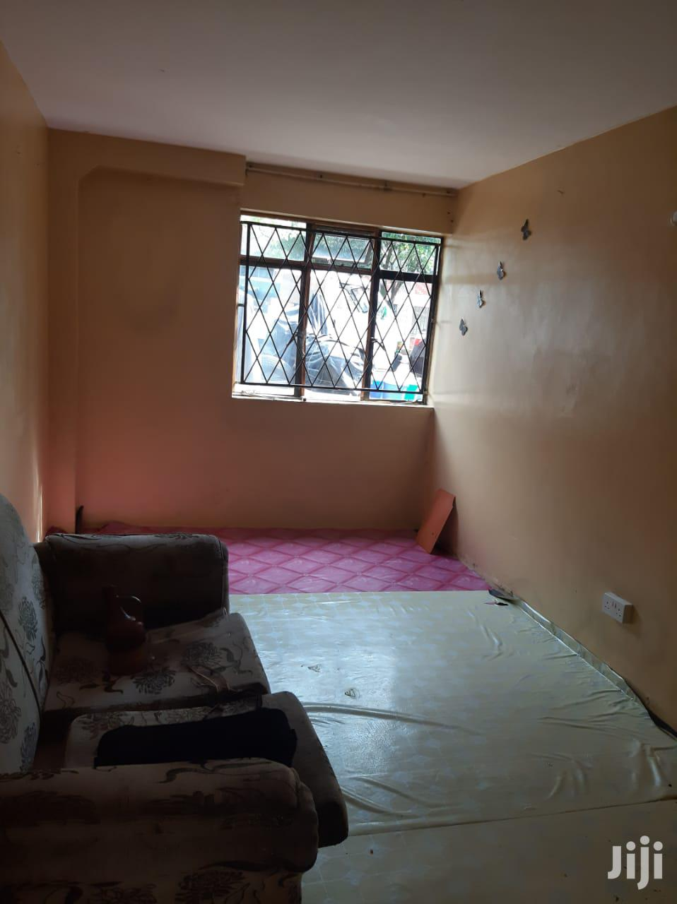 A Spacious and Amazing Servants Quarter to Let in Kilimani Next | Houses & Apartments For Rent for sale in Kilimani, Nairobi, Kenya