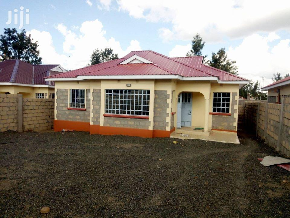 Newly Built Spacious Three Bedrooms Bungalow For Sale In Ngong   Houses & Apartments For Sale for sale in Ngong, Kajiado, Kenya