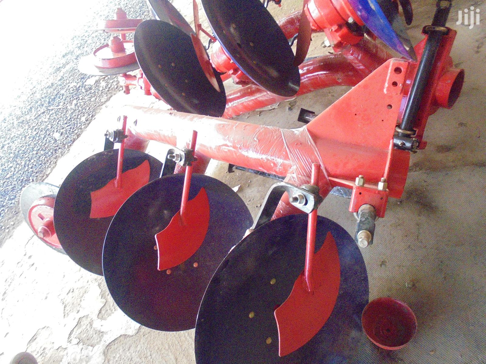 Mf 375 2wd Tractor 2020 Model | Heavy Equipment for sale in Woodley/Kenyatta Golf Course, Nairobi, Kenya