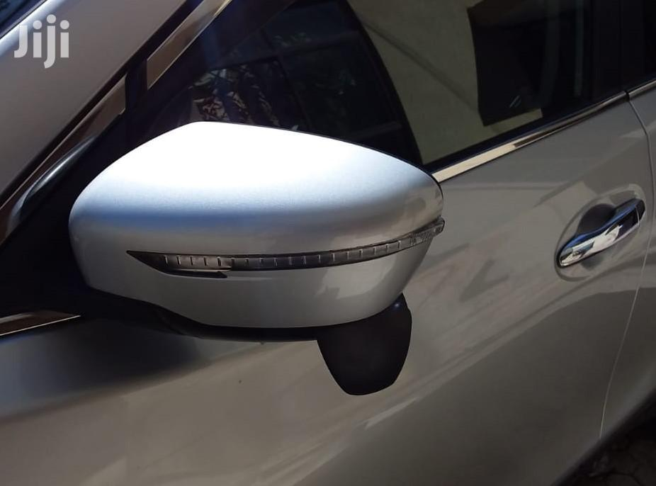 Nissan X-Trail 2014 Silver | Cars for sale in Embakasi, Nairobi, Kenya