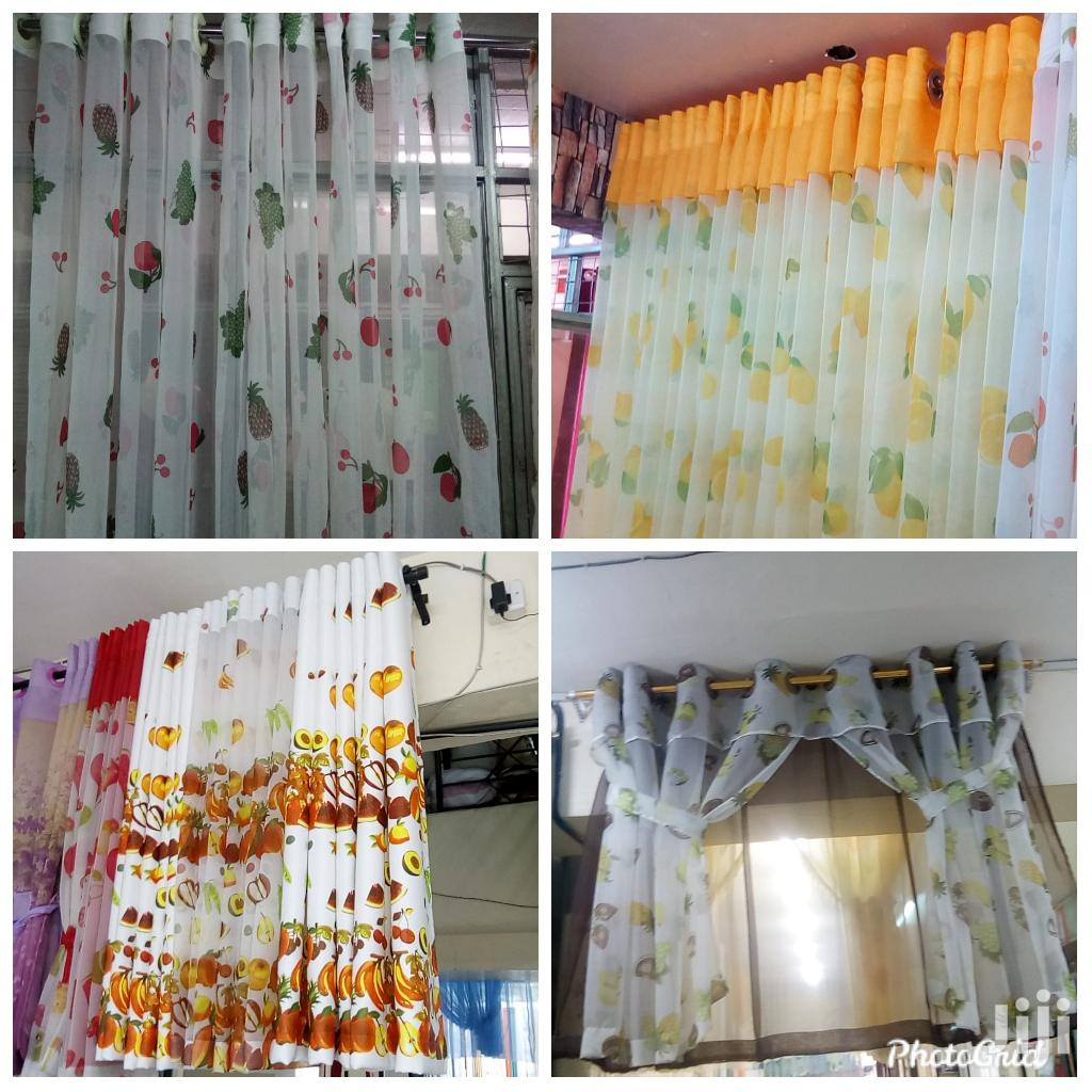 Modern Kitchen Curtains In Nairobi Central Home Accessories George Nganga Jiji Co Ke For Sale In Nairobi Central Buy Home Accessories From George Nganga On Jiji Co Ke
