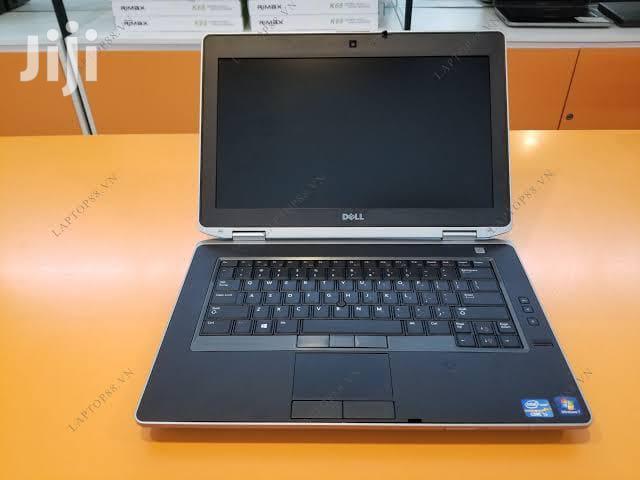 Archive: Laptop Dell Latitude E6430 4GB Intel Core I3 HDD 320GB
