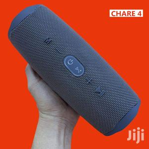Charge 4 Waterproof Bluetooth Speakers Comes With FREE 8GB FLASHDISK