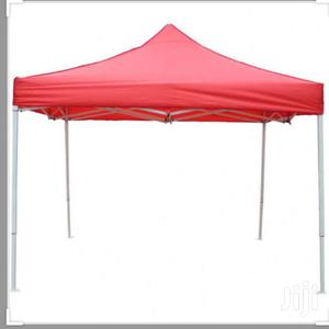 3*3 Gazebo Tent With Carry Bag