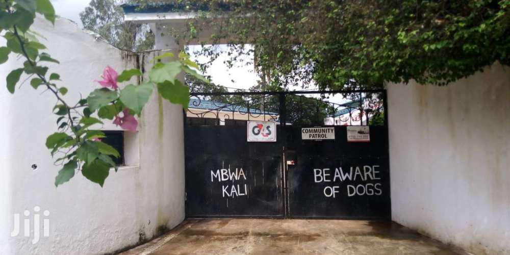 Archive: 4 Bdrm Furnished Apartment Own Compound Kilifi