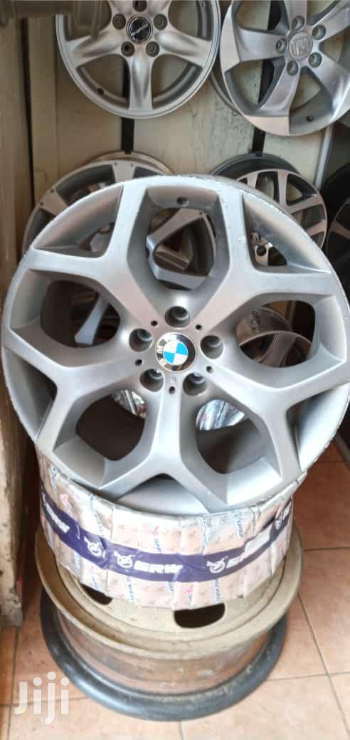 BMW Sports Rims Size 20set