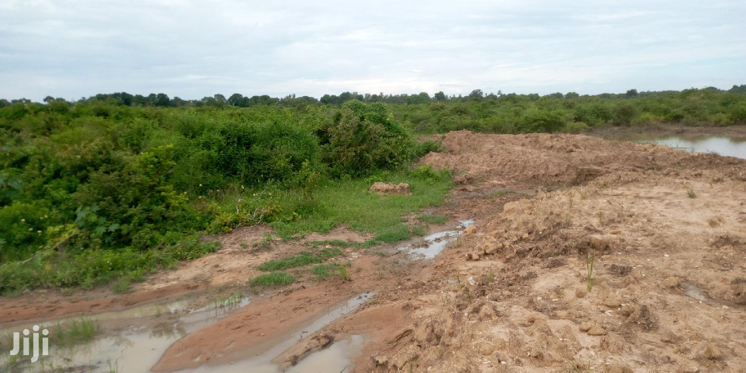 Land For Sale Lungalunga 220acres