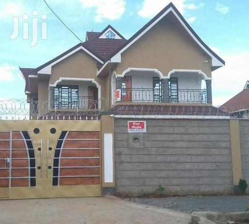 5 Bedroom House On Sale At Membley Gated Community
