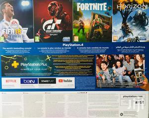 Ps 4 Slim 500gb New | Video Game Consoles for sale in Mombasa, Mvita
