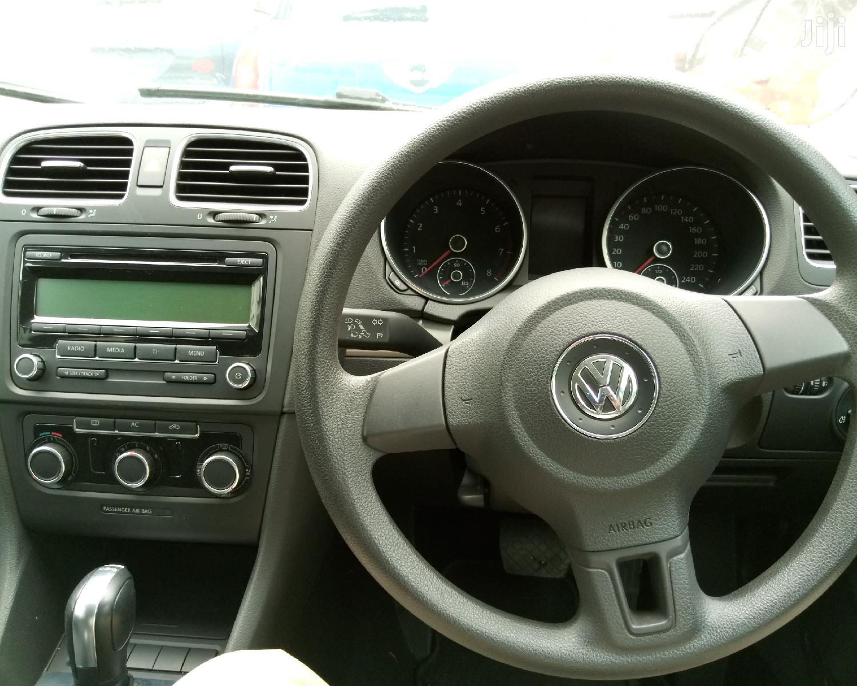 Volkswagen Golf 2010 Blue | Cars for sale in Shimanzi/Ganjoni, Mombasa, Kenya