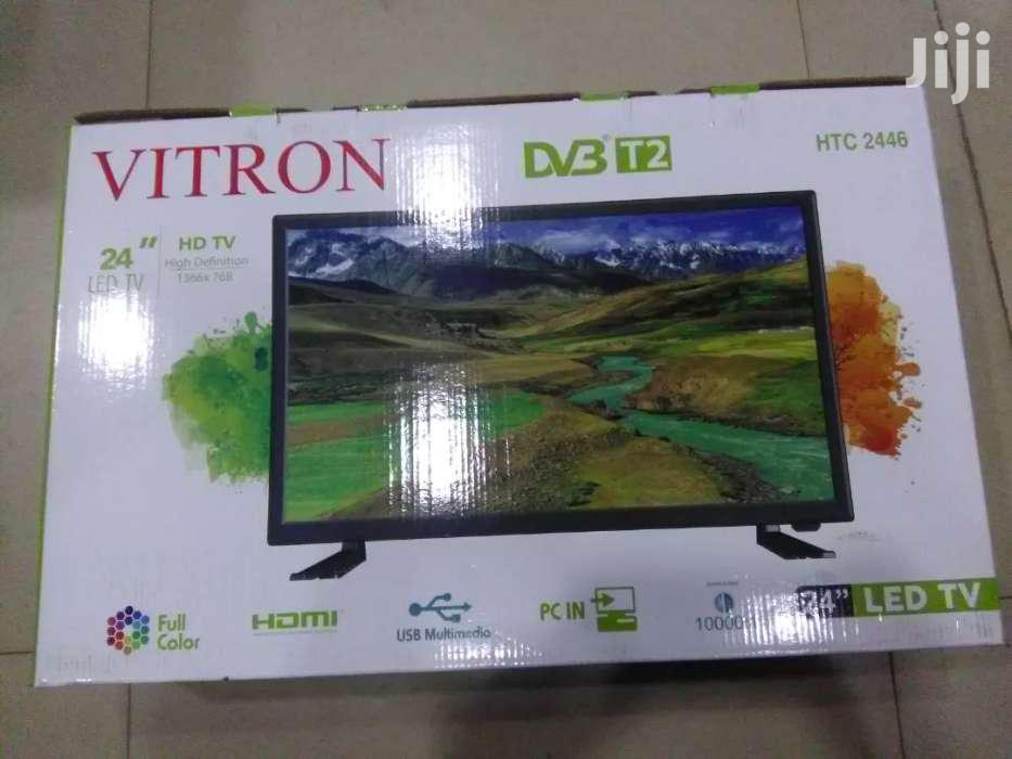 Vitron 24 Inch Digital TV