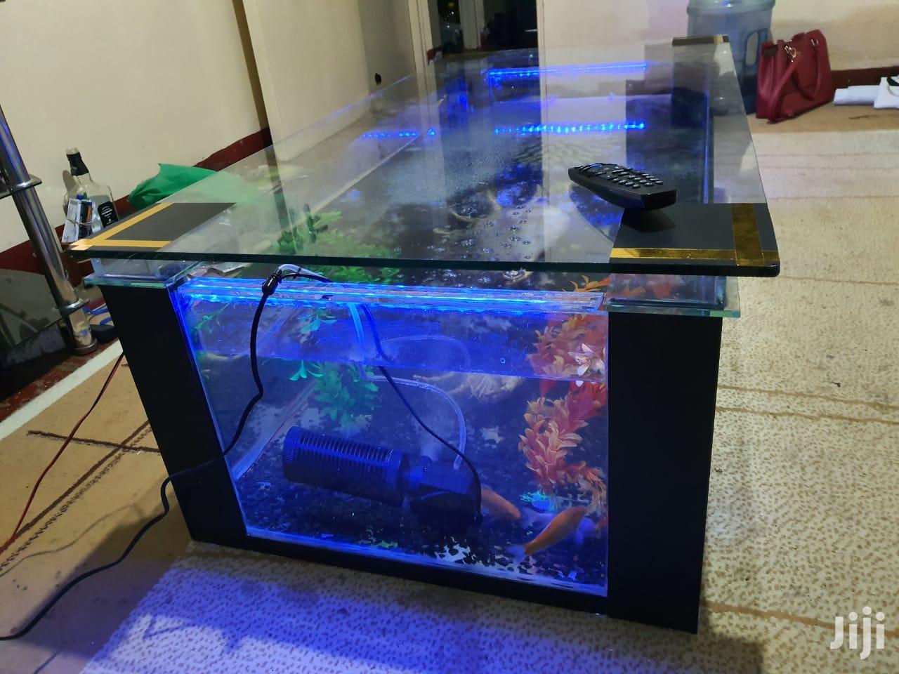 Coffee Table Aquarium | Fish for sale in Imara Daima, Nairobi, Kenya