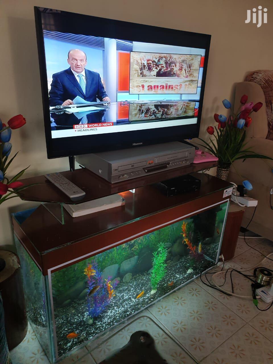 TV Stand Aquarium | Fish for sale in Kamulu/Joska (Kasarani), Nairobi, Kenya