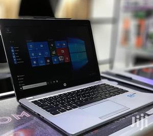 New Laptop HP EliteBook Folio 9470M 4GB Intel Core I5 HDD 500GB