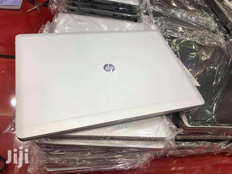 Hp Folio 9480m Core I5 Hdd 500gb Ram 4gb Processor 2.70ghz.