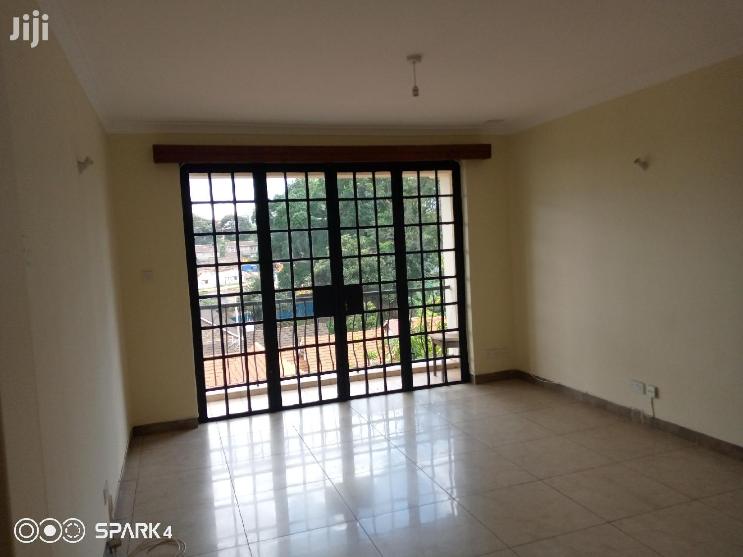 Archive: 4-Bedroom Duplex Apartment to Let in Westlands