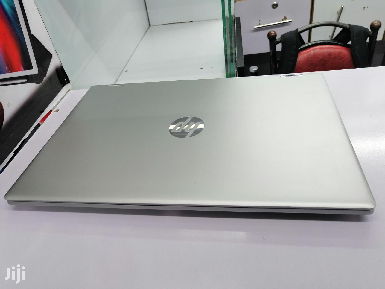 New Laptop HP Pavilion X360 8GB Intel Core i7 HDD 1T | Laptops & Computers for sale in Nairobi Central, Nairobi, Kenya
