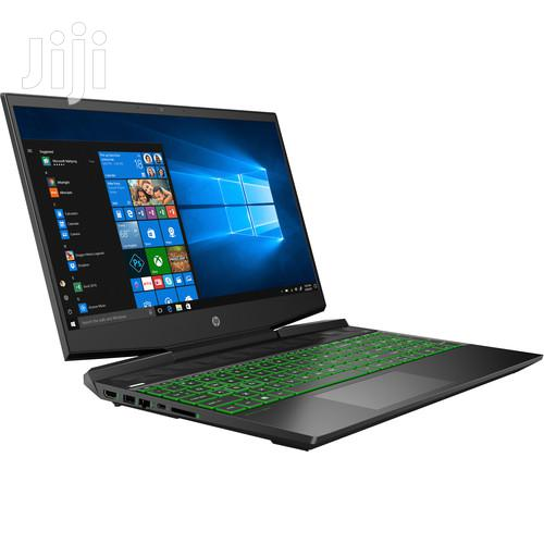 Archive: New Laptop HP Pavilion TouchSmarT 15t 8GB Intel Core i7 HDD 1T