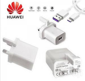 Huawei Fast Charger | Accessories for Mobile Phones & Tablets for sale in Nairobi, Nairobi Central