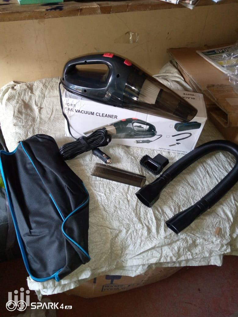 Archive: 12v/150w High Power Wet/Dry Car Handheld Vacuum Cleaner