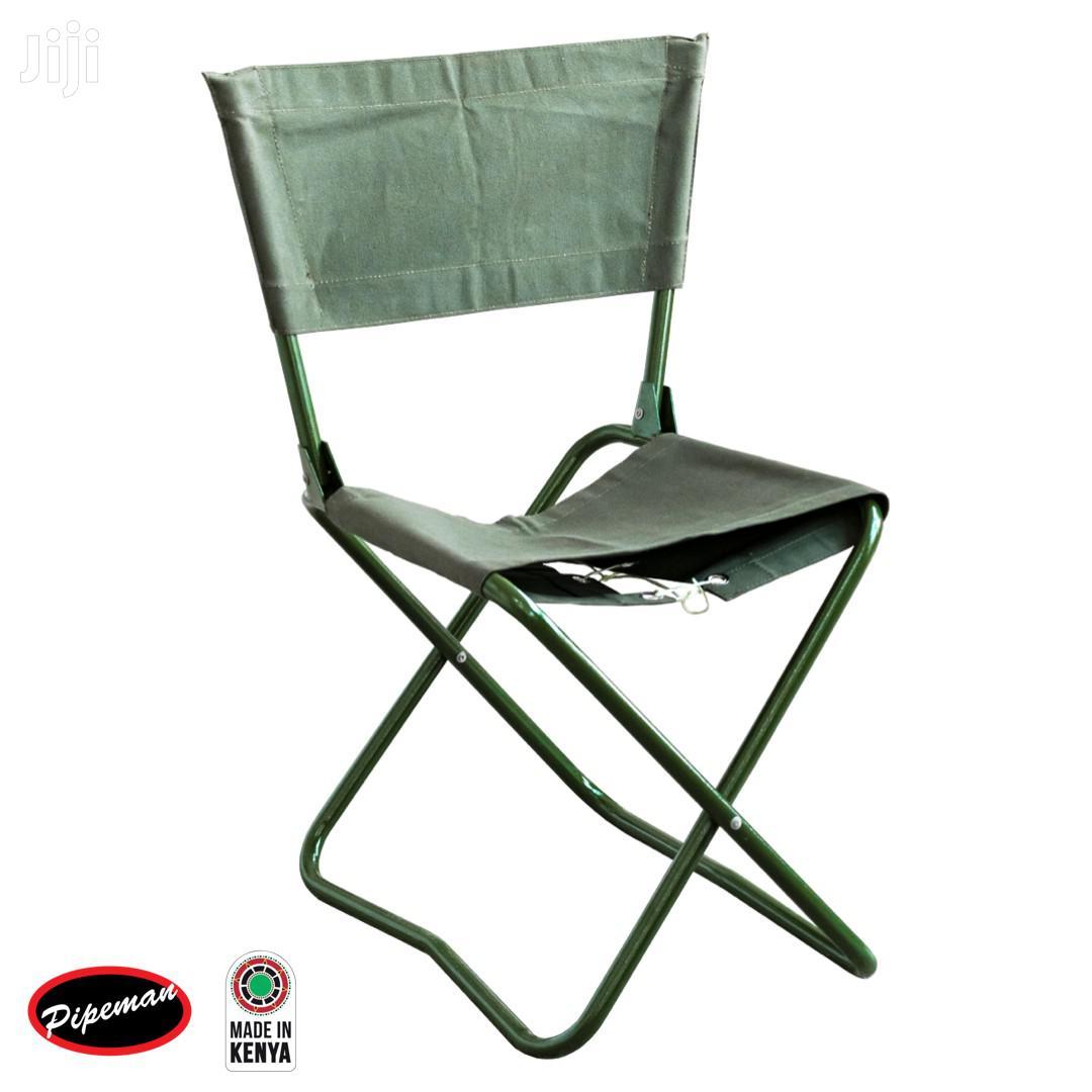 Pipeman, Camping Chairs | Camping Gear for sale in Embakasi, Nairobi, Kenya