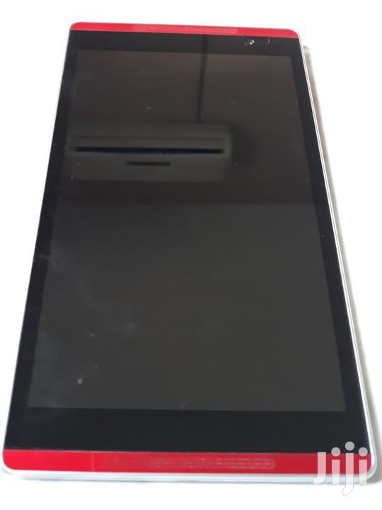 Archive: Tecno DroiPad 8H 16 GB Silver