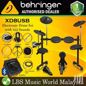 Eletric Drum Set Behringer   Musical Instruments & Gear for sale in Nairobi, Nairobi Central
