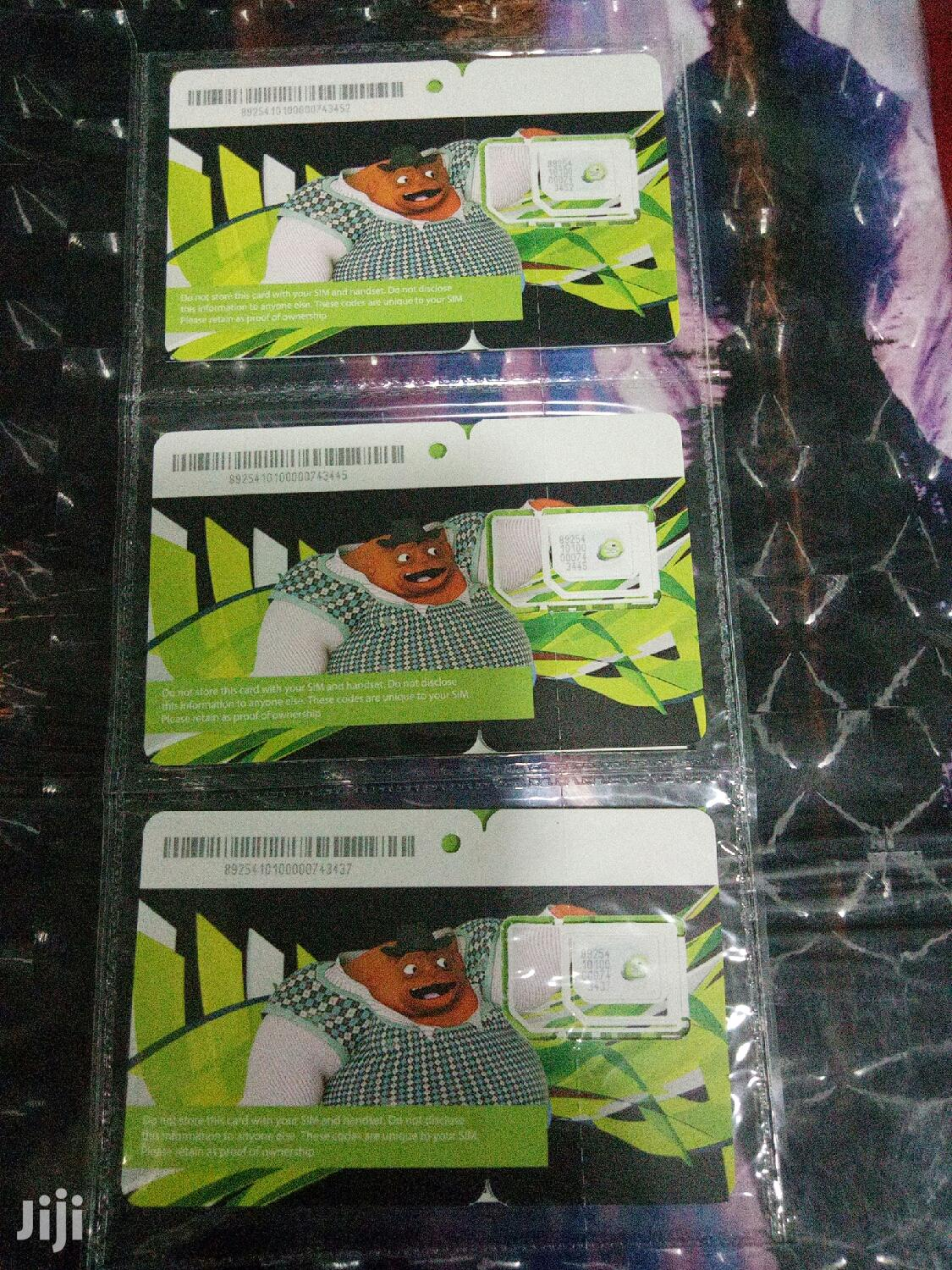 Faiba 4G Simcard | Accessories for Mobile Phones & Tablets for sale in Nairobi Central, Nairobi, Kenya