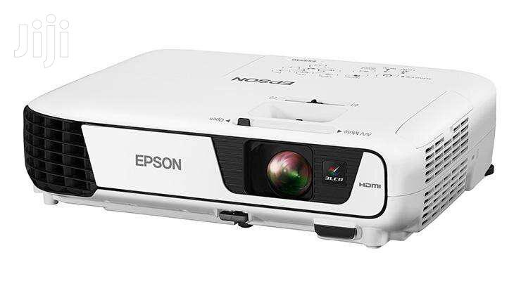 Epson Projectors | TV & DVD Equipment for sale in Nairobi Central, Nairobi, Kenya