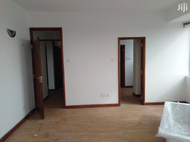Archive: 3 Bedroom Duplex