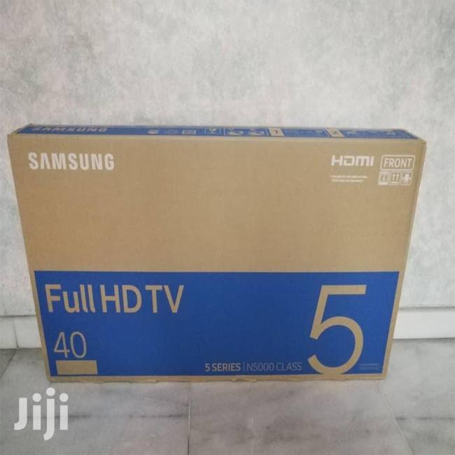 Brand New 40 Inch Digital FULL HD 1080P LED Samsung TV