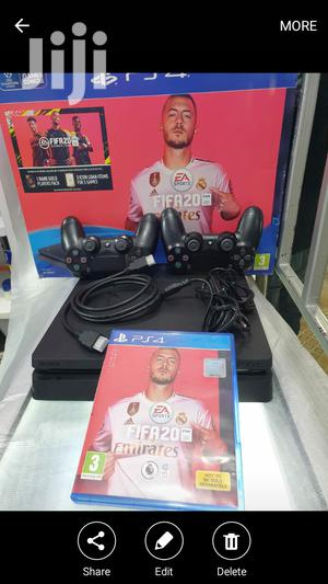 Pre Owned Ps4 500gb Two Pards and Fifa 20 | Video Game Consoles for sale in Nairobi, Nairobi Central