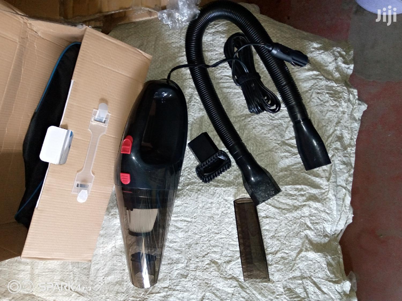 Vacuum Cleaner 4 In 1