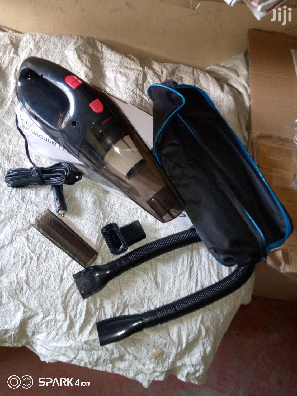 Vacuum Cleaner 4 In 1   Home Appliances for sale in Nairobi Central, Nairobi, Kenya