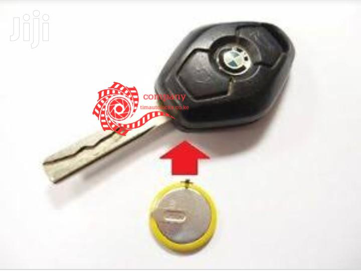 Bmw Key Battery Replacement In Thika Vehicle Parts Accessories Timautolocks Autolocks Jiji Co Ke For Sale In Thika Timautolocks Autolocks On Jiji Co Ke
