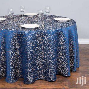 Table Fabrics Hire