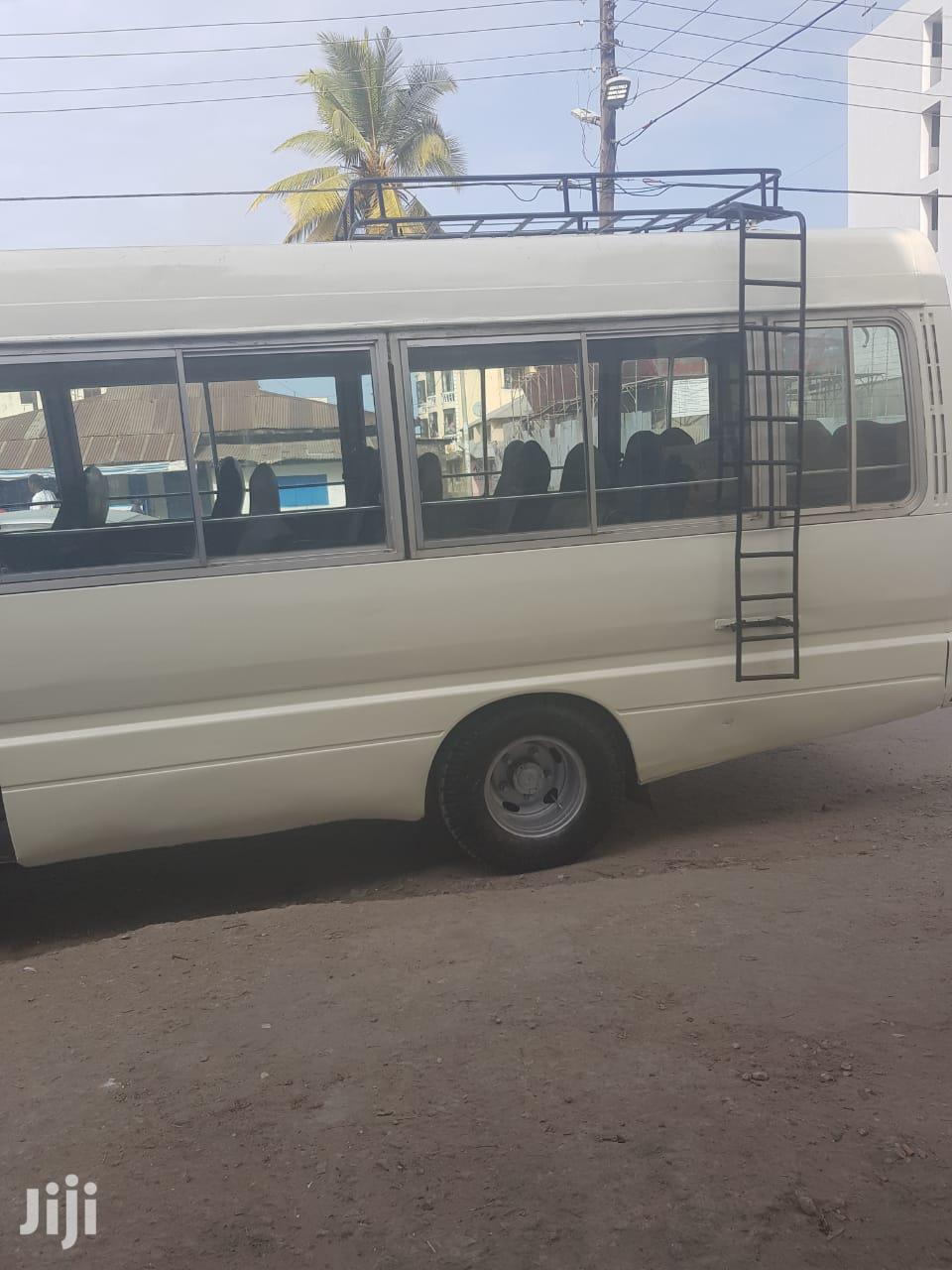 Mitsubishi Rosa Bus On Sale