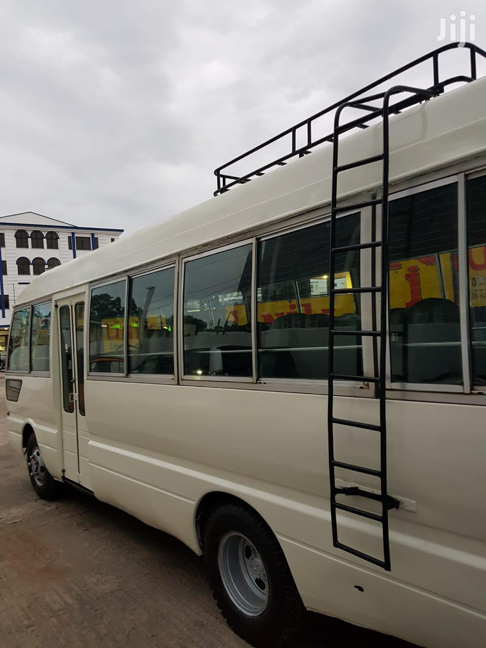 Mitsubishi Rosa Bus On Sale | Buses & Microbuses for sale in Mvita, Mombasa, Kenya