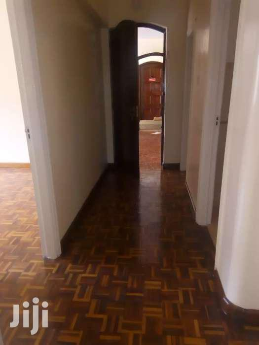 Archive: Spacious 3b Apartment To Let In Lavington