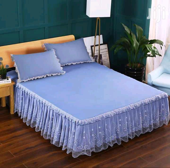 6*6 Bedskirts