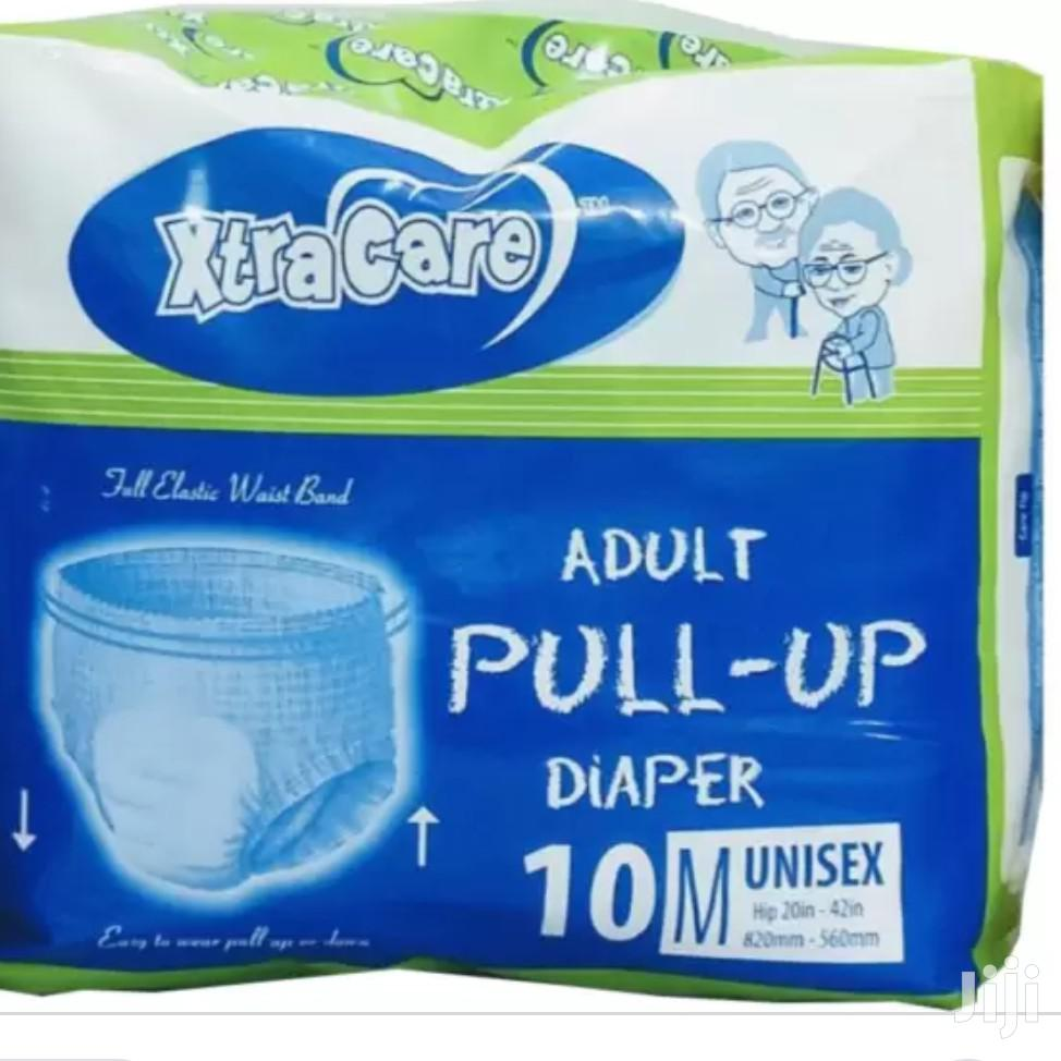 Adult Diapers (Panty Type)