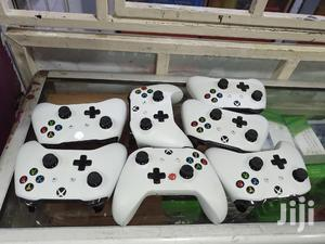 White And Black Xbox One Controllers   Video Game Consoles for sale in Nairobi, Nairobi Central
