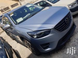 Mazda CX-7 2013 Gray | Cars for sale in Mombasa, Mvita
