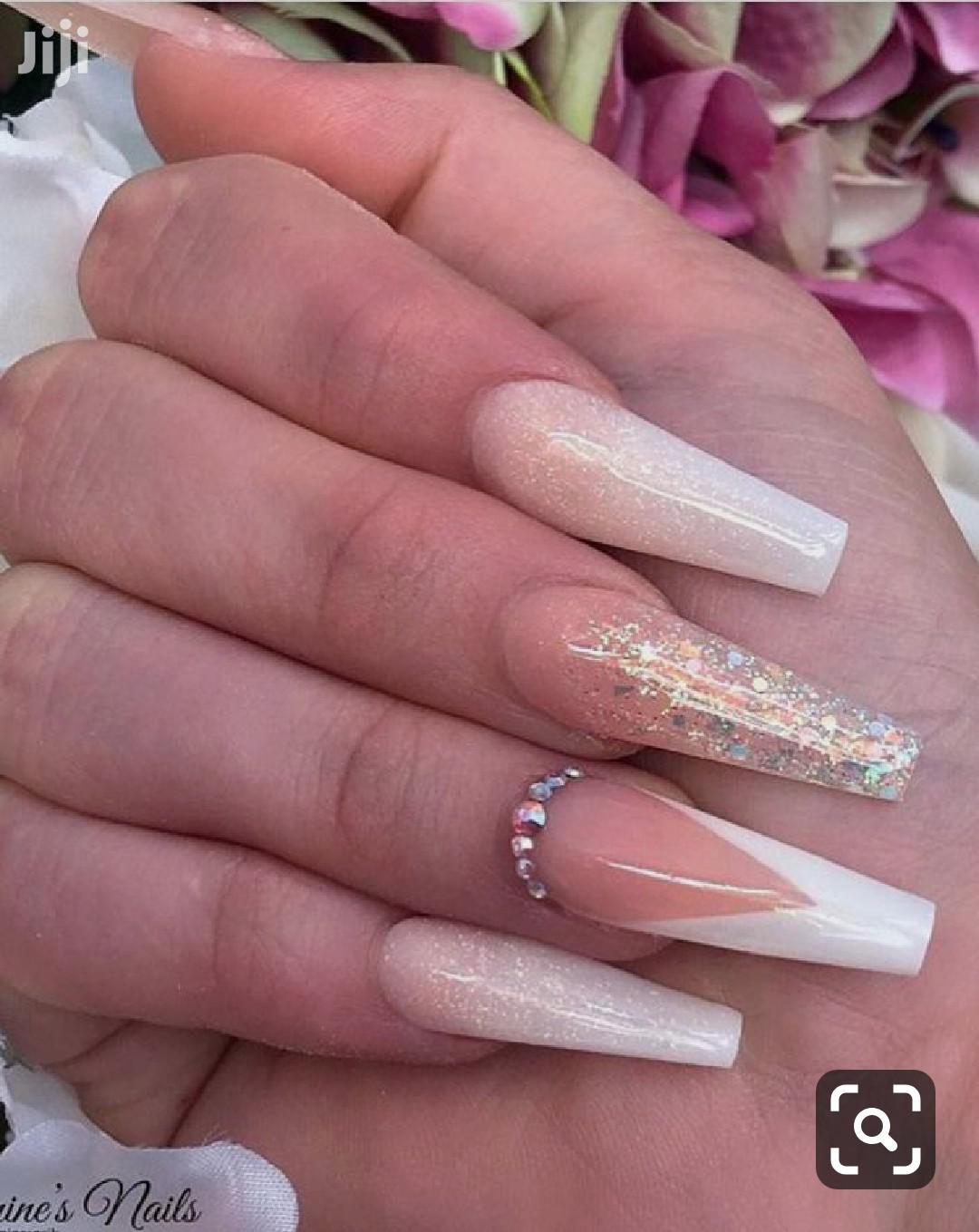 Professional Artificial Nails - False Nails | Tools & Accessories for sale in Nairobi Central, Nairobi, Kenya