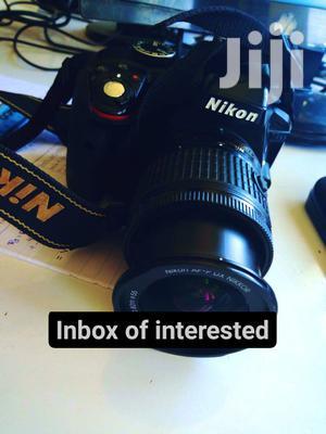 Nikon Camera D3300