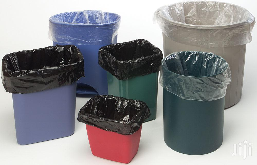 Office/Kitchen Garbage Bags