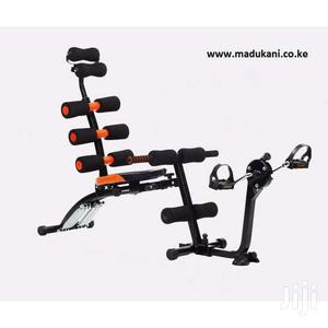 6 Pack Care Ab Core Machine | Sports Equipment for sale in Nairobi, Nairobi Central