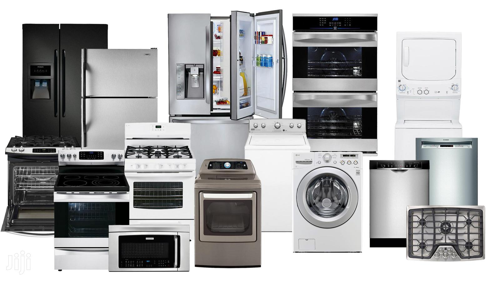 Need A Reliable Appliance Repairer,Electrician Fridge Repair & More ?