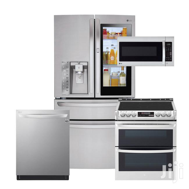 Need A Reliable Appliance Repairer,Electrician Fridge Repair & More ? | Repair Services for sale in Kilimani, Nairobi, Kenya