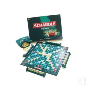 Scrabble Board Game | Books & Games for sale in Kisii, Kisii CBD